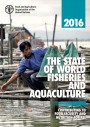 The State of World Fisheries and Aquaculture - 2016